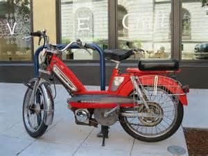 Moped Peugeot Peugeot Moped Repair Manual Model 103
