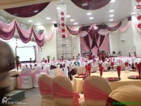 event decorations cake and general catering