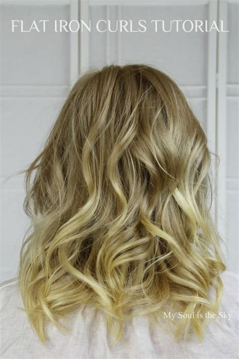 curling medium length hair with curling iron 239 best images about hair trends on pinterest short