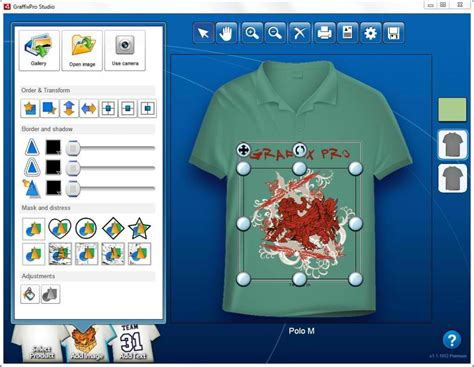 Tshirt Baju Kaos Barcode top 10 software to create effortless t shirt designs