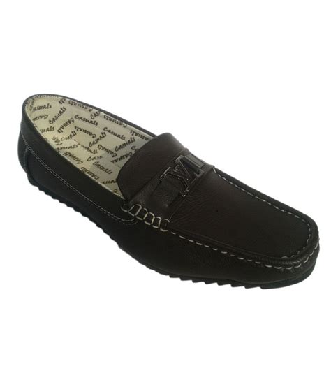 cheap loafers india klinga black canvas loafers price in india buy klinga