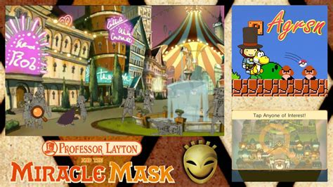 i bid you adieu professor layton tmaskom w agrsn 2 i bid you adieu