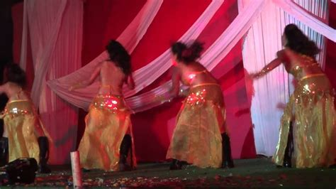 WESTERN DANCE TROUP RAIPUR CRAZY CHAPS EVENTS COMPANY N