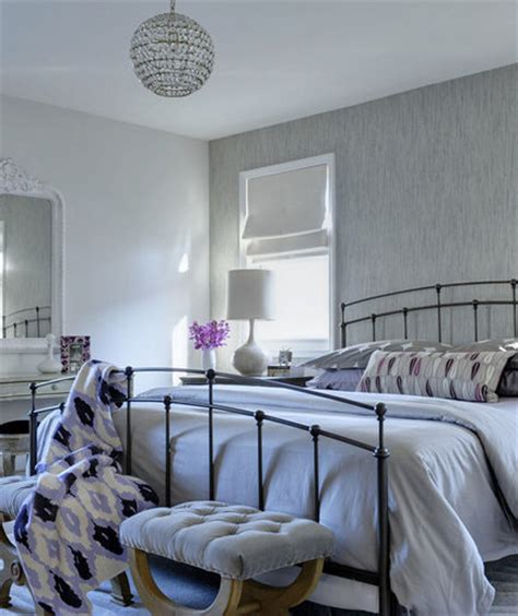 mixing master  modern bedroom ideas real simple