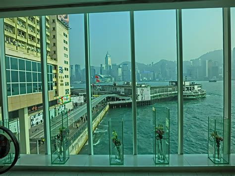 the of glass ferry books file hk 尖沙咀 tst 海港城 harbour city glass wall window view