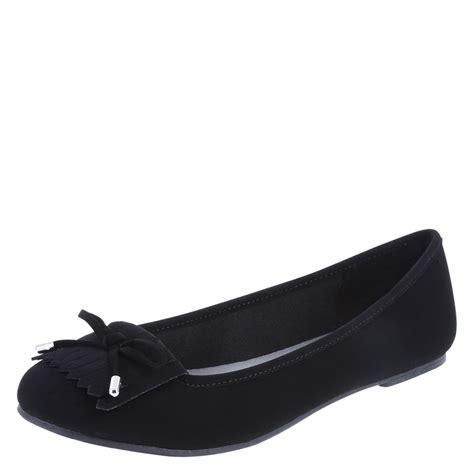 american eagle s florence kiltie ballet flat shoes