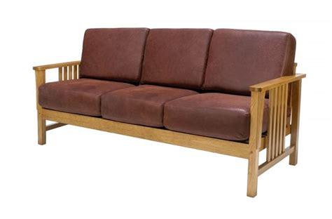 arts and crafts sofas frank lloyd wright arts crafts movement