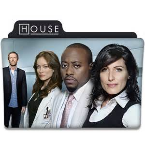 House Tv Show by House Tv Series Folder Icon V2 By Dyiddo On Deviantart