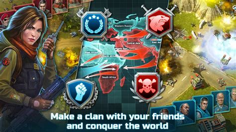 command and conquer android apk of war 3 pvp rts modern warfare strategy android apps on play