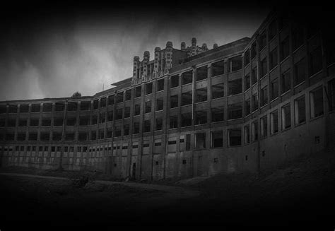 abandoned places near me most haunted places in america find haunted places near me