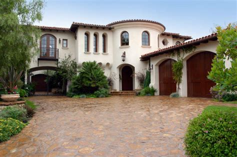 Spanish Style House Plans by Spanish Style Homes And Spanish Style Houses And Furniture