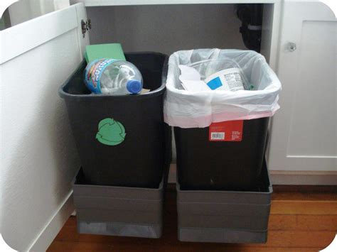 ikea kitchen cabinet trash can kitchen garbage can and cheap simplehuman style of awesome