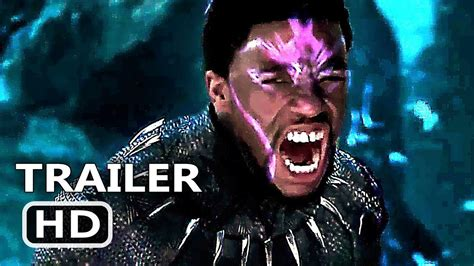 Rage 2018 Free Black Panther T Challa Transforms Rage Commercial 2018 Marvel Hd