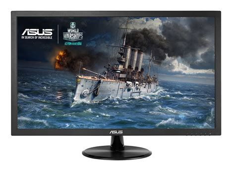 Led Monitor Asus Vp247h Led 23 6 asus vp247h p 23 6 1ms hdmi led backlight lcd monitor