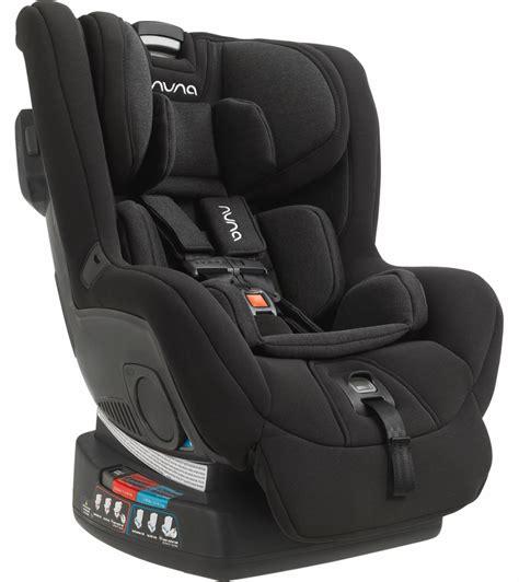 Nuna Rava Convertible Car Seat nuna rava convertible car seat caviar