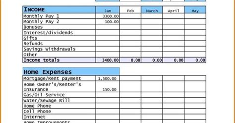 suze orman budget template suze orman financial worksheet spreadsheets