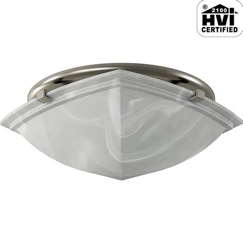 brushed nickel bathroom fan with light broan 766bn brushed nickel 80 cfm 2 5 sone ceiling mounted
