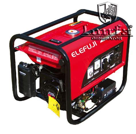 Generator Genset 6500 Watt Lpg Listrik Lu Silent Taikan Genset Watt 2800w 3000w gasoline generator sh3200 3900 5300 6500 7600ex exs buy 5kw elemax generator 5
