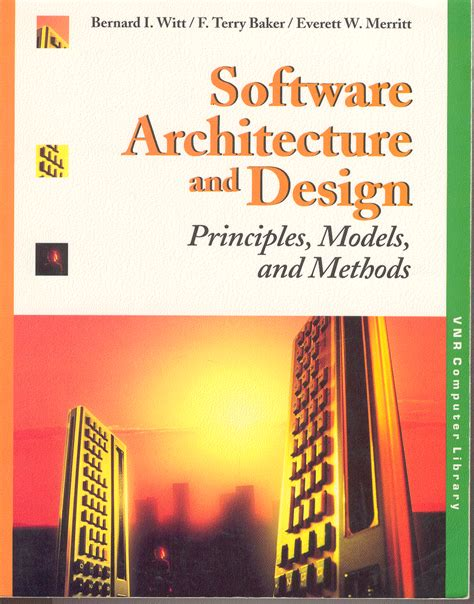 application design books software architecture books