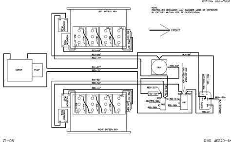 snorkel lift wiring diagram 27 wiring diagram images