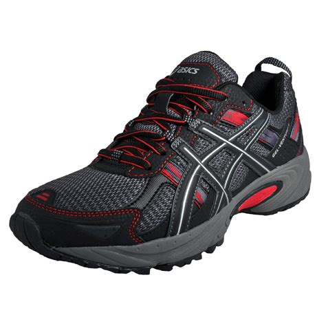 Harga Asics Gel Venture 5 asics gel venture 5 mens all terrain trail outdoor running