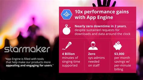 fans choice tv app cloud platform starmaker chooses app