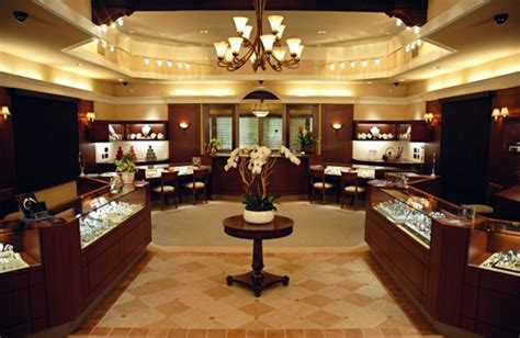 jewelry store 100 beautiful jewelry store designs zen merchandiser