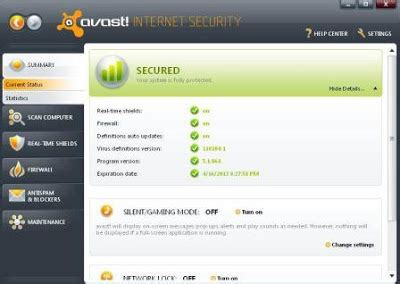 avast pro antivirus full version free download 2012 free download avast pro antivirus 6 0 1289 full version