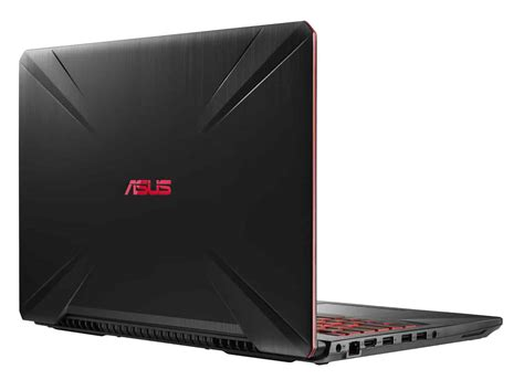 asus tuf now has a gaming laptop the asus tuf fx504 liveatpc home of pc malaysia