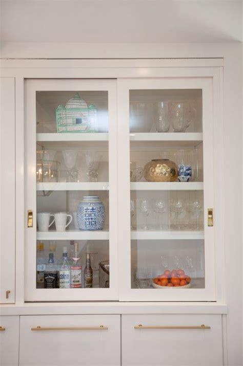 sliding glass doors for kitchen cabinets kitchen reno 1 a kitchen makeover modern fresh and white sliding