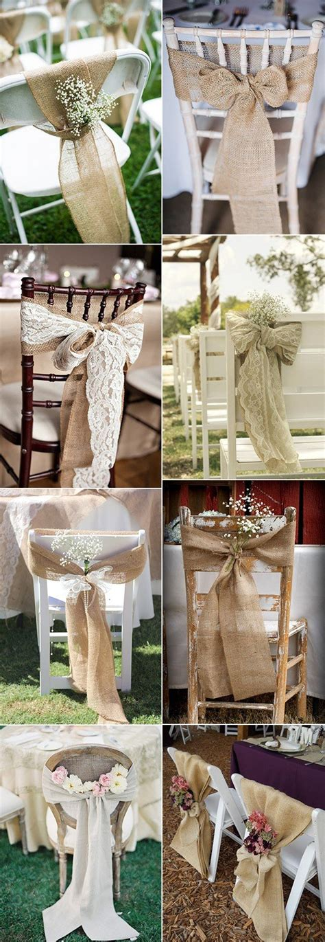 diy wedding ceremony chair decorations 28 awesome wedding chair decoration ideas for ceremony and reception page 2 of 3 oh best day