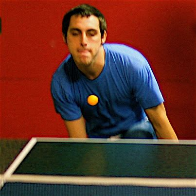 bladerubber table tennis database