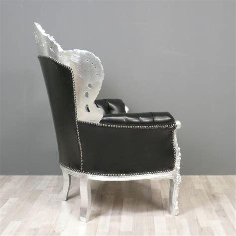 poltrone barocche poltrona barocco nero sedie
