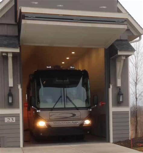 rv garage doors door motorhome rv camper 26 5 x 72 entry front access