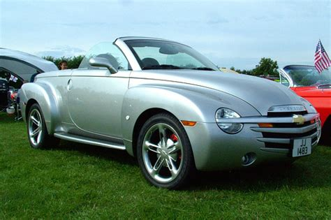 photo collection chevrolet ssr chevrolet ssr flickr photo sharing