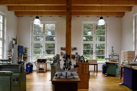 werkstatt umgebung manufaktur schloss wernsdorf bau historischer
