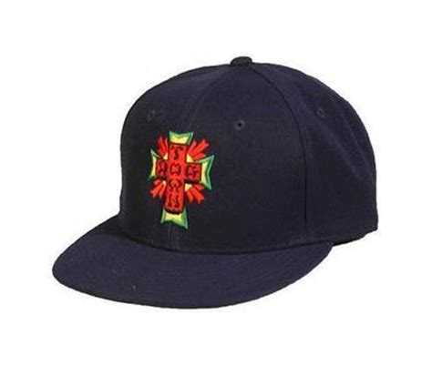 town school for dogs dogtown fitted 7 25 inch hat rasta navy skateboard town school ebay