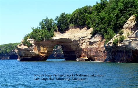 rocky top ramblers the pictured rocks national lakeshore
