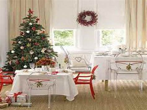 how to repair how to decorate your home for christmas