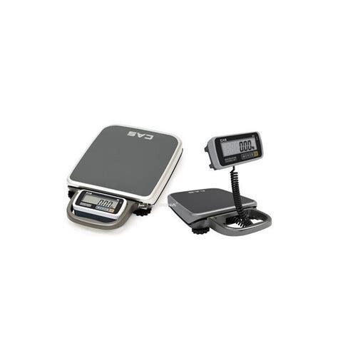 scale mobile platform mobile scale cas pb 60 35 5x44 5cm sedona