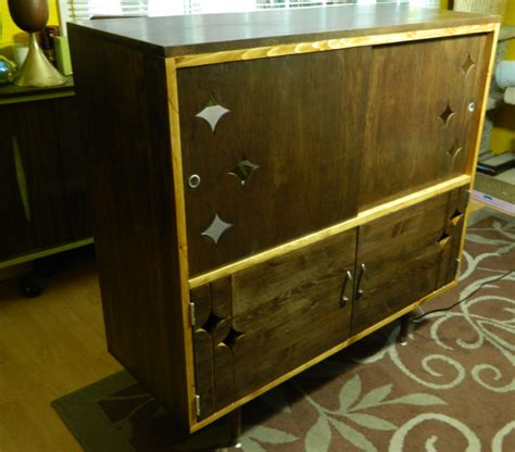 Etsy Vintage Furniture by Orwa Designs Mid Century Inspired Furniture Vintage