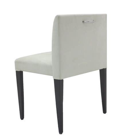 chaises d occasion chaise d occasion en alcantara