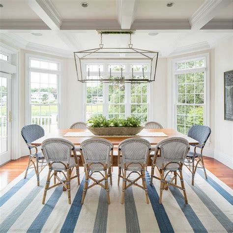 photos of coastal inspired dining rooms home christmas is it true that dining rooms are out laurel home