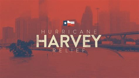 hurricane harvey relief baptist temple