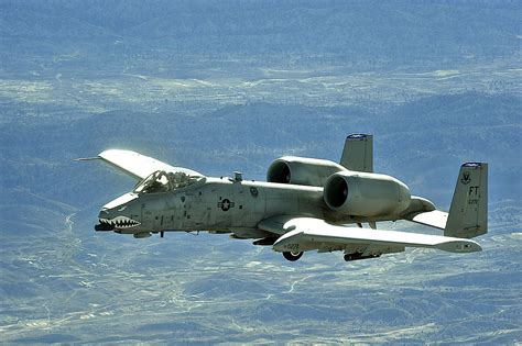 File:A-10-A Thunderbolt II.jpg - Wikimedia Commons A 10 Warthog Pictures 1280 X 1024