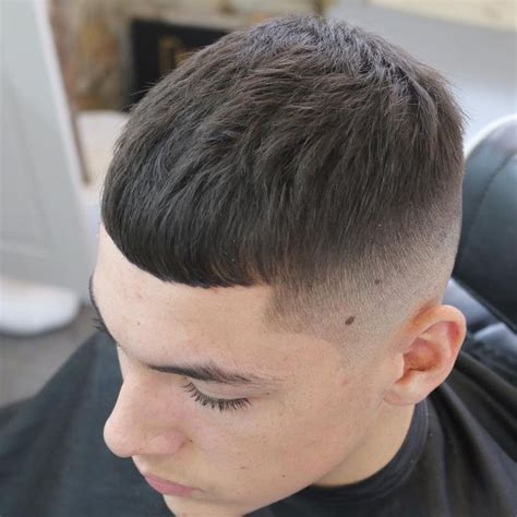 mens haircuts without bangs 1000 ideas about men s short haircuts on pinterest men