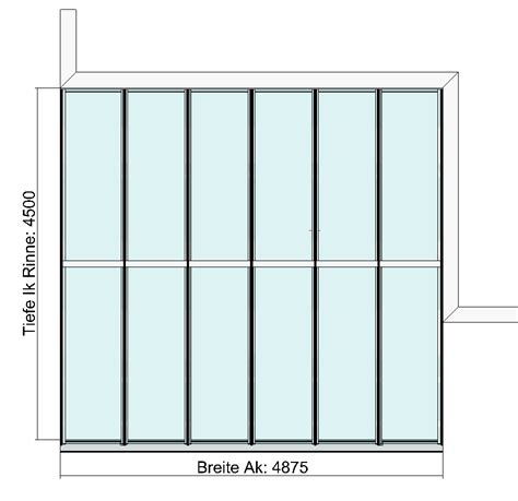 terrassendach planung zeichnungen - Terrassendach Planen