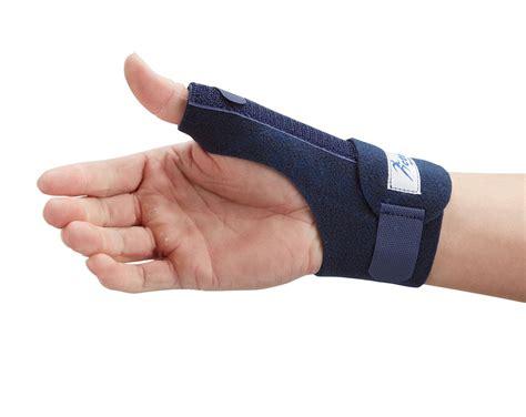 Wrist Splint Wrist Support Wrist Brace thumb spica wrist support splint brace strain