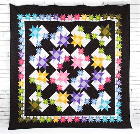 Black And White Quilt Kits by 345 Best Images About Black White Quilts On