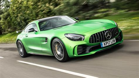mercedes amg top gear mercedes amg gt r review ultimate 577bhp amg driven in